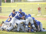 Road to region: baseball